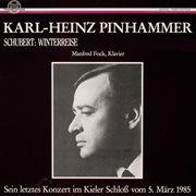 Schubert: Winterreise, Op. 89, D. 911 [teil 1]