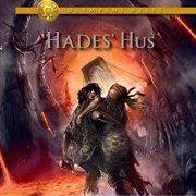 Olympens helte 4 - hades' hus (uforkortet)