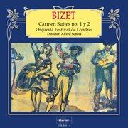 Bizet: Carmen, Suites No. 1 Y 2