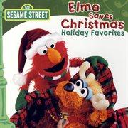 Sesame street: elmo saves christmas cover image