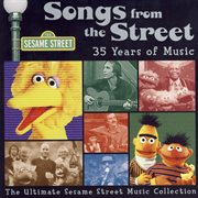 Sesame Street: Songs From the Street, Vol. 5
