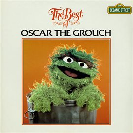Sesame Street: The Best Of Oscar The Grouch