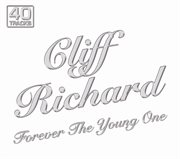 Forever the young one cover image