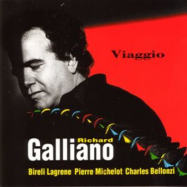 Cover image for Viaggio (feat. Biréli Lagrène, Pierre Michelot & Charles Bellonzi)