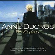 Piano, piano cover image