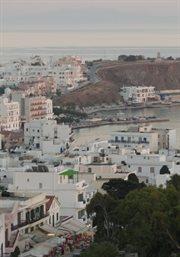 Madonnas of the Aegean Sea - Season 1
