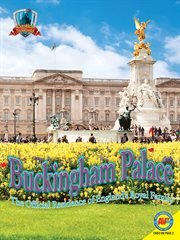 Buckingham Palace : the official residence of Englands royal family cover image