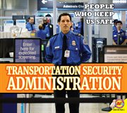 Transportation Security Administration cover image