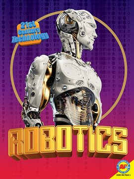 Cover image for Robotics