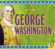George Washington cover image
