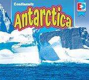 Antarctica cover image