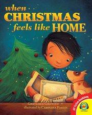 When Christmas feels like home cover image