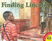 Finding Lincoln cover image