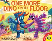 One more dino on the floor cover image