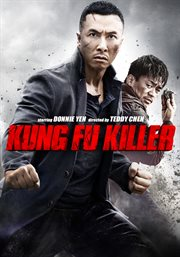 Kung fu killer cover image