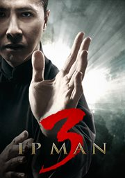 Ip Man 3 cover image