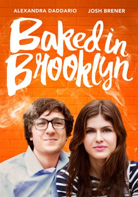Cover image for Baked in Brooklyn