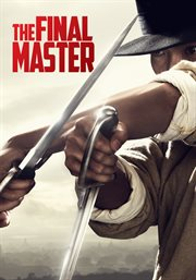 The final master cover image