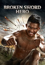 Broken sword hero cover image