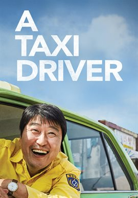 Cover image for A Taxi Driver