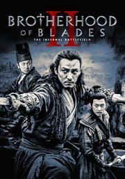 Brotherhood of blades II