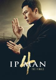 Ip man 4 : the finale cover image