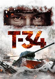 T-34 cover image