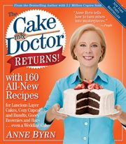 The cake mix doctor returns! cover image
