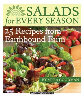 Cover image for Salads for Every Season