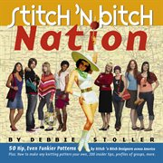 Stitch 'n bitch nation cover image