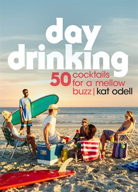 Cover image for Day Drinking