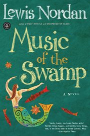 Music of the swamp cover image