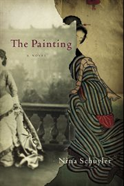 The painting: a novel cover image