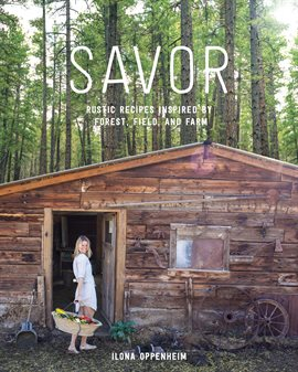 Cover image for Savor