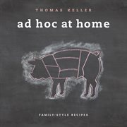 Ad Hoc at home cover image