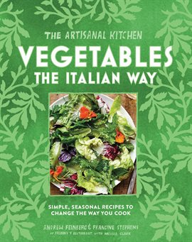 Cover image for Vegetables