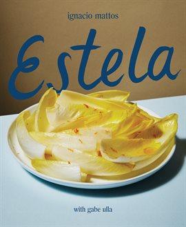 Cover image for Estela