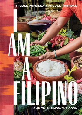 Cover image for I Am a Filipino