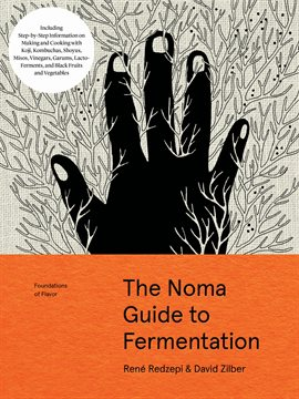 Cover image for The Noma Guide to Fermentation