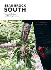 South : essential recipes and new explorations cover image