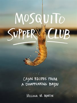 Cover image for Mosquito Supper Club