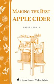 Making the best apple cider cover image