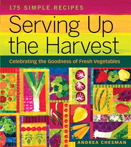 Cover image for Serving Up the Harvest