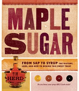 Cover image for Maple Sugar