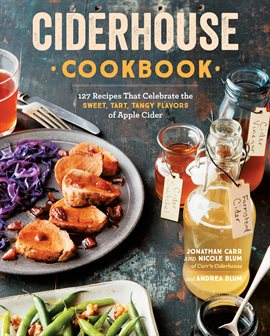 Cover image for Ciderhouse Cookbook