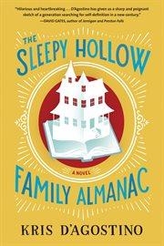 The Sleepy Hollow family almanac cover image