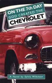 On the 7th day God created the Chevrolet cover image