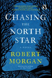 Chasing the North Star: a novel cover image