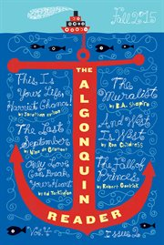The Algonquin Reader: Fall 2015 cover image