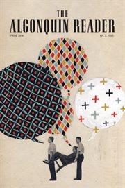 The Algonquin Reader: Spring 2016 cover image
